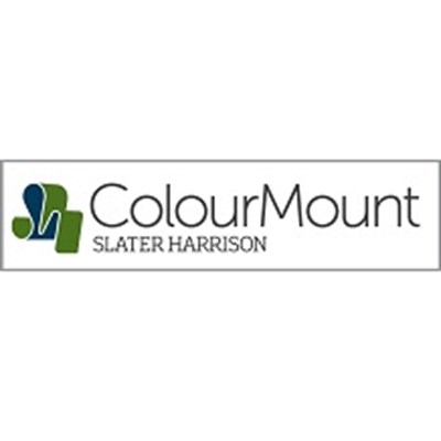Colourmount